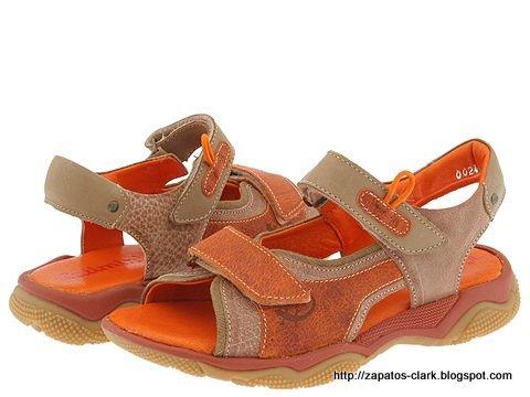 Zapatos clark:zapatos-751790