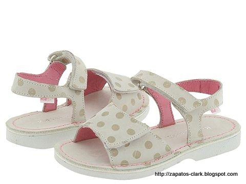 Zapatos clark:clark-751793