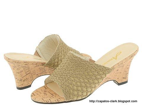 Zapatos clark:zapatos-751799