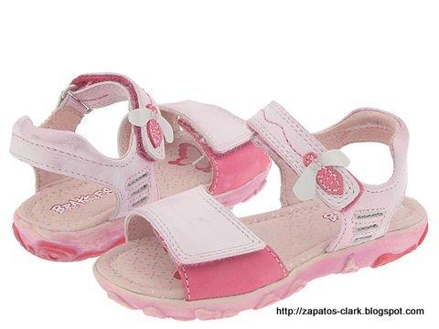 Zapatos clark:clark-751806