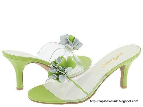 Zapatos clark:clark-751822