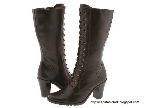 Zapatos clark:clark-751827