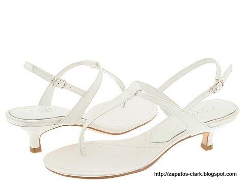Zapatos clark:clark-751824