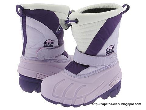 Zapatos clark:zapatos-751828