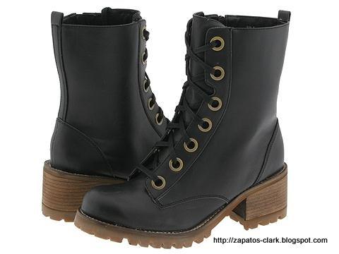 Zapatos clark:zapatos-752064