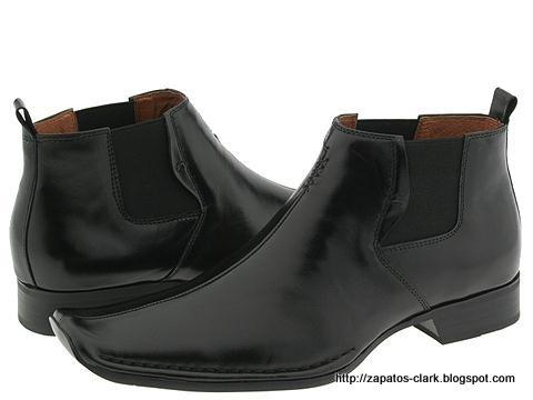 Zapatos clark:clark-752067