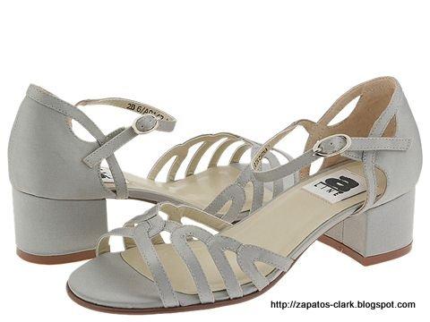 Zapatos clark:clark-752078