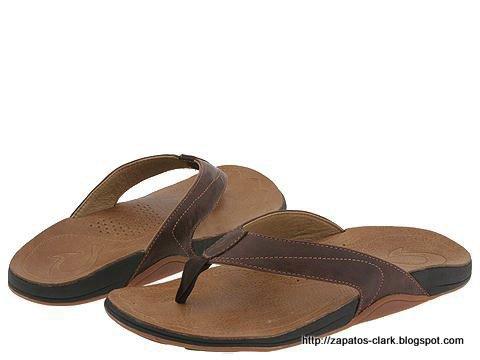 Zapatos clark:clark-752086