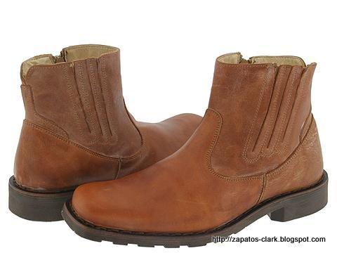 Zapatos clark:clark-752090