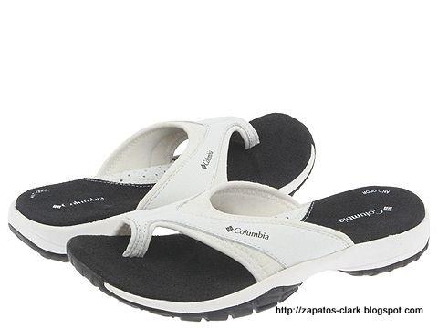 Zapatos clark:clark-751877