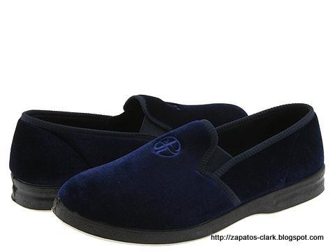 Zapatos clark:clark-751884