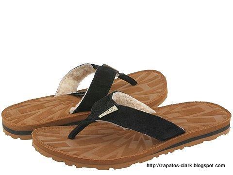 Zapatos clark:clark-751903