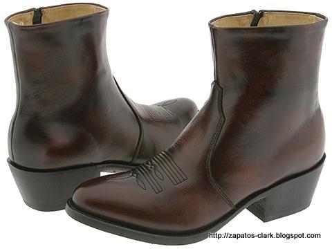 Zapatos clark:clark-751908