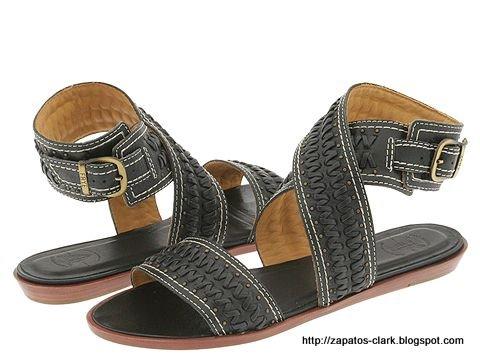 Zapatos clark:clark-751922