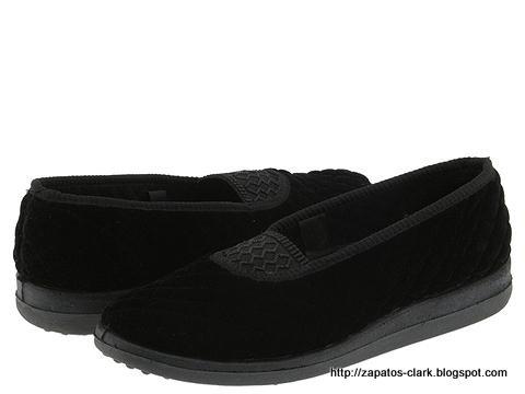 Zapatos clark:clark-751927