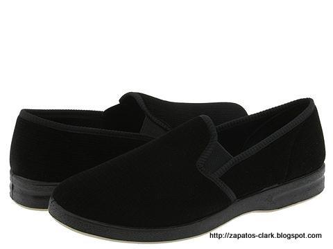 Zapatos clark:clark-751938