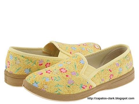 Zapatos clark:clark-751934