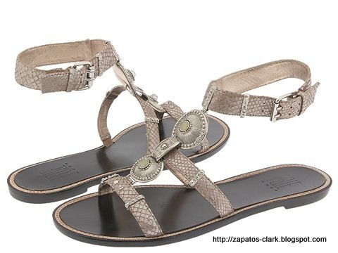 Zapatos clark:zapatos-751942