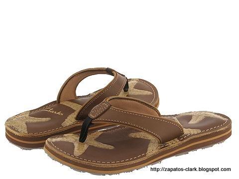 Zapatos clark:clark-751971