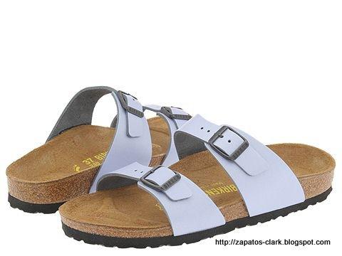 Zapatos clark:clark-751969