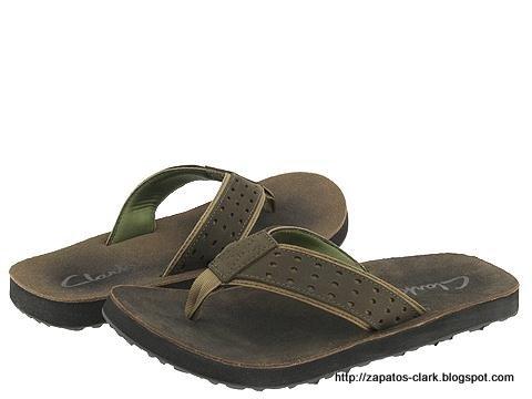Zapatos clark:clark-751976