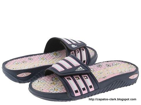 Zapatos clark:clark-751977