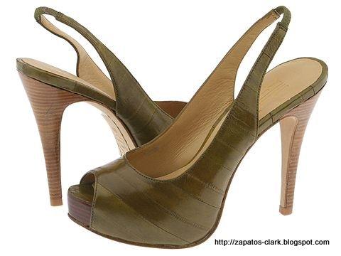 Zapatos clark:clark-751983
