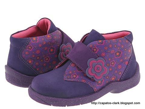 Zapatos clark:clark-751992