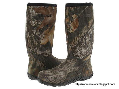 Zapatos clark:clark-751997