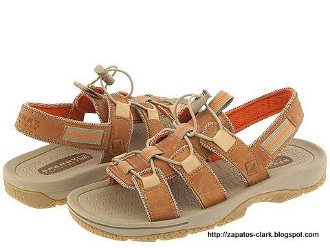 Zapatos clark:clark-752017
