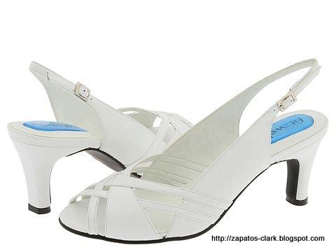 Zapatos clark:clark-752026