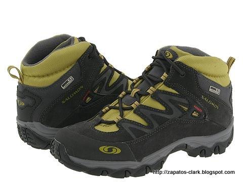 Zapatos clark:clark-752128
