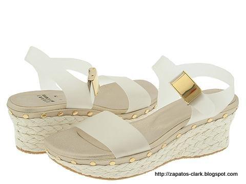 Zapatos clark:clark-752145