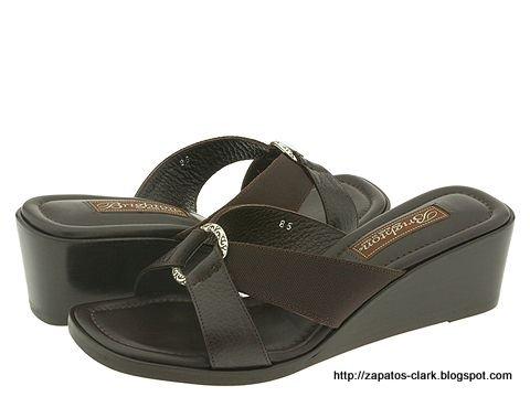 Zapatos clark:clark-752152