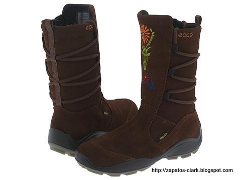 Zapatos clark:clark-752236