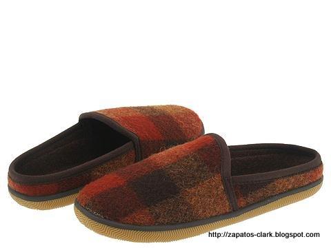 Zapatos clark:clark-752235