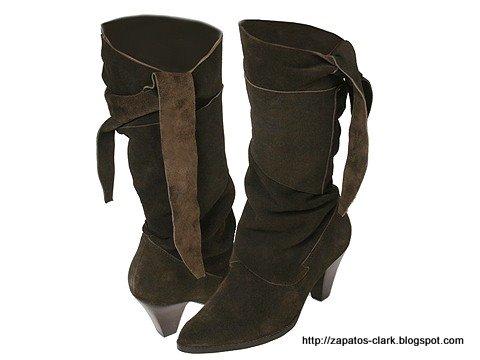 Zapatos clark:clark-752243