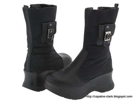 Zapatos clark:clark-752254