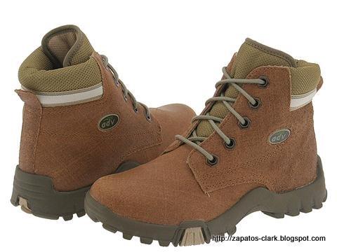 Zapatos clark:clark-752256