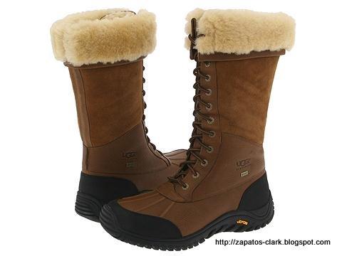 Zapatos clark:zapatos-752261