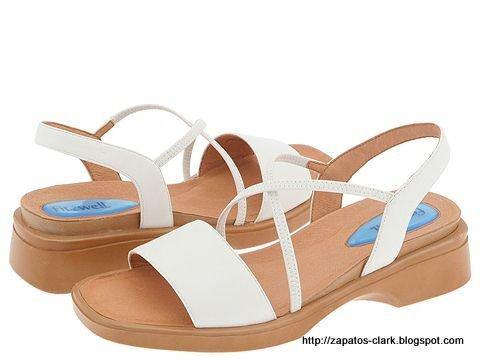 Zapatos clark:clark-752265