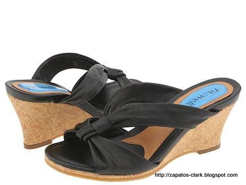 Zapatos clark:zapatos-752275