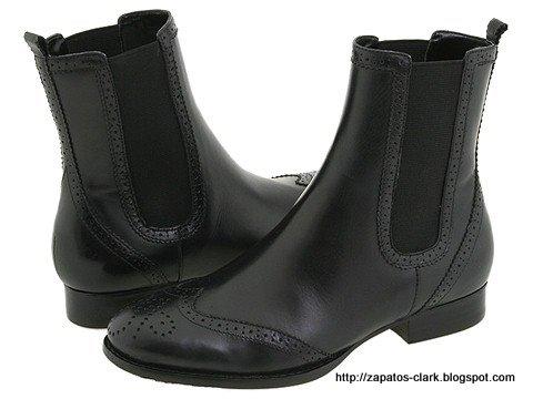 Zapatos clark:clark-752278