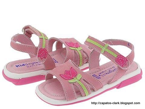 Zapatos clark:clark-752335