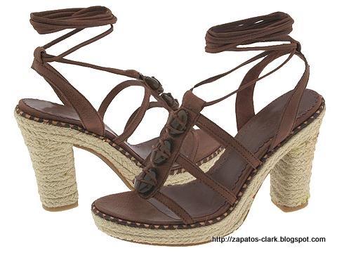 Zapatos clark:clark-752336