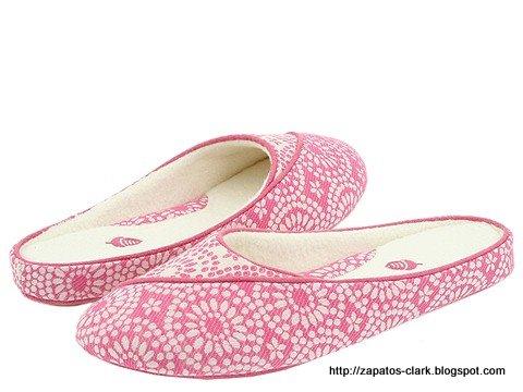 Zapatos clark:clark-752358