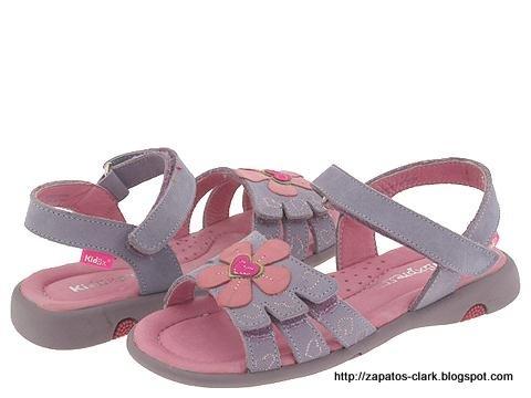 Zapatos clark:clark-752376
