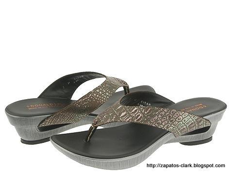 Zapatos clark:clark-752394