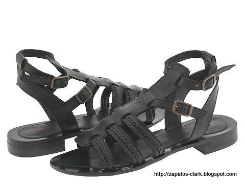 Zapatos clark:clark-752395