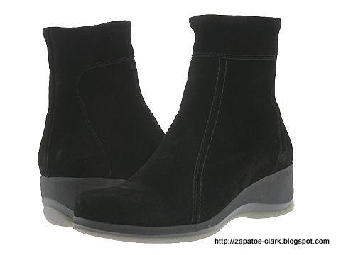 Zapatos clark:clark-752400